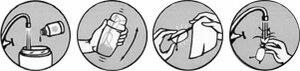 Brillenbad Logo